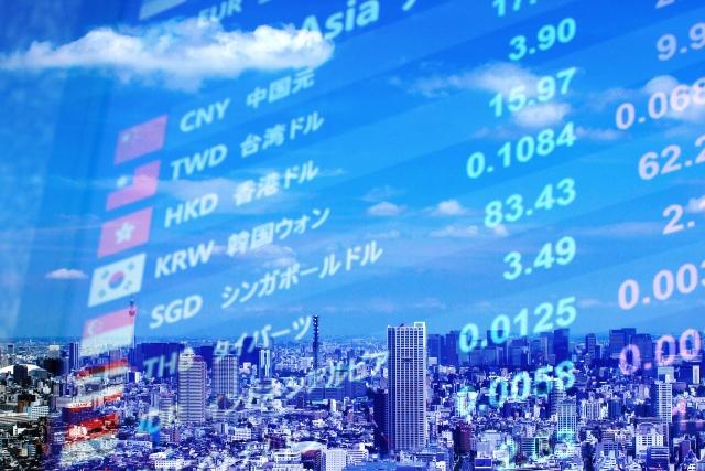 【金融資産運用の基本】安全資産・リスク資産とその評価
