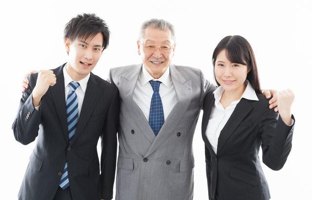 事業承継の必要性と事業承継対策の概要