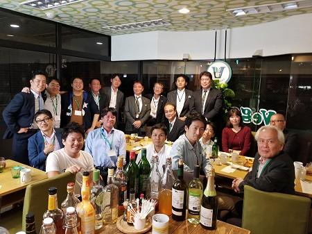 日本公認会計士協会 組織内会計士交流会「不動産業業種別会」参加レポート