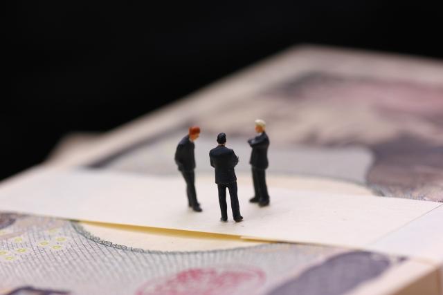 社長の貸付金の相続税対策(債権放棄とDES)