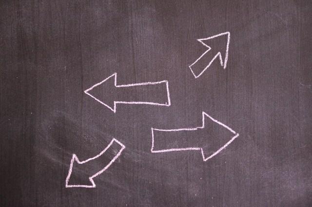 後継者によって大きく異なる!事業承継の4つの方向性とは?