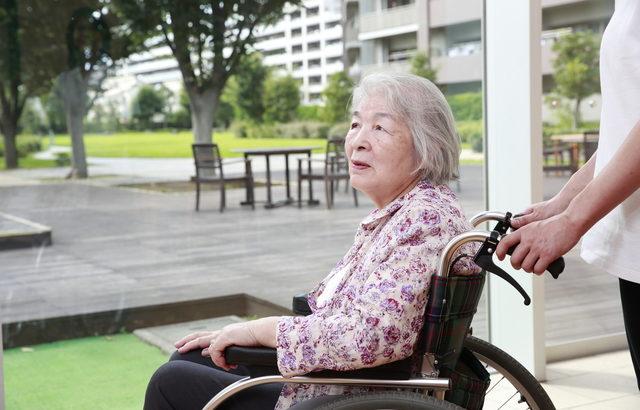 民事信託の事例!受益者連続信託による高齢者の認知症対策!