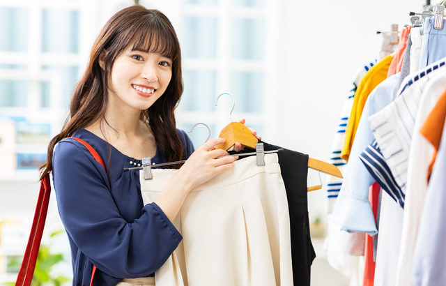 衣類小売業界のM&Aにおける企業価値評価とデュー・ディリジェンス