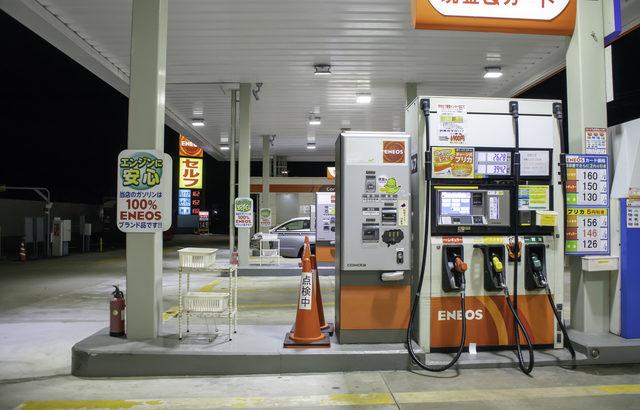 ガソリンスタンド業界のM&A(買収・売却)と企業価値評価