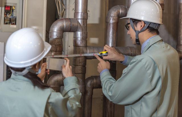 空調・給排水設備工事業界のM&A(買収・売却)と企業価値評価