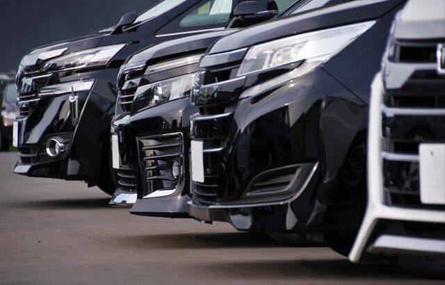 自動車販売店(ディーラー)業界のM&A(買収・売却)と企業価値評価
