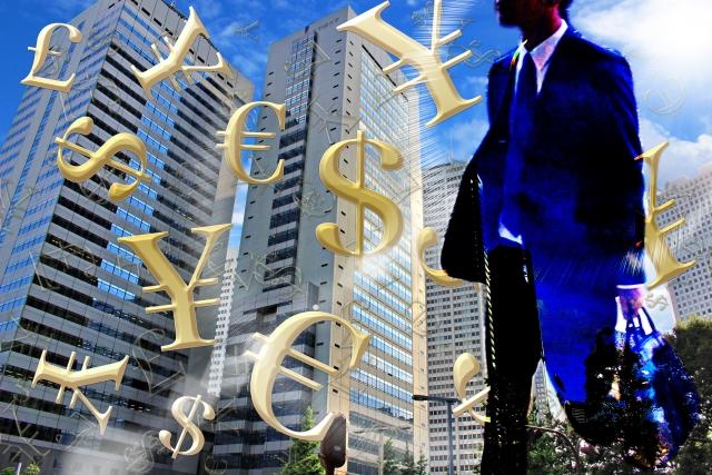 富裕層の金融資産を目減りさせる「インフレ」が襲う!