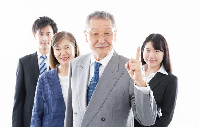 経営承継円滑化法