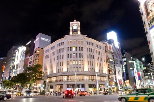 中央区(銀座・京橋・築地・日本橋・茅場町)にお住まいの方の相続
