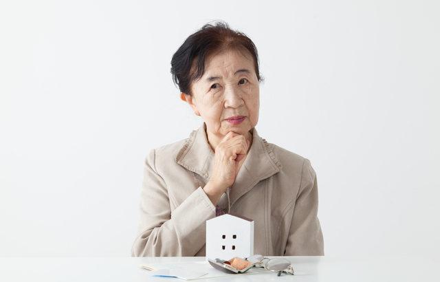 高齢者の相続対策
