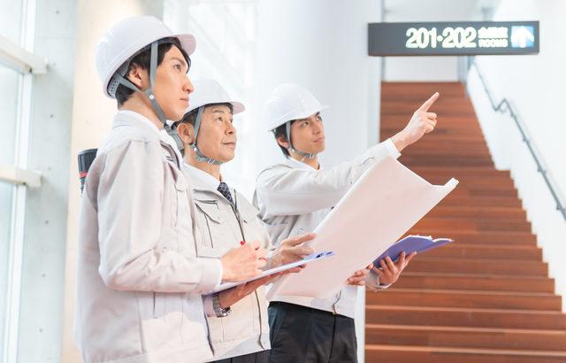 賃貸オーナー必見!アパート建築する前に理解してきたい建築基準法