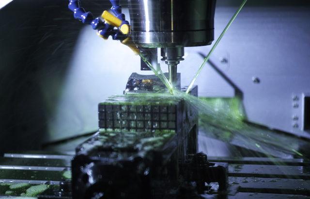 精密部品切削加工業界のM&Aと企業価値評価