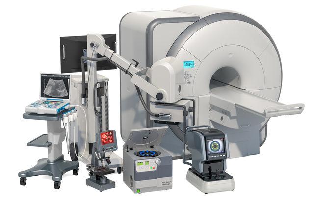 医療用機器製造業界のM&Aと企業価値評価