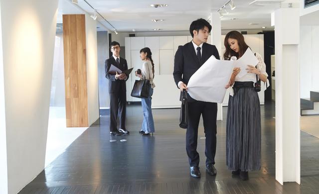 不動産仲介業界のM&A(買収・売却)と企業価値評価