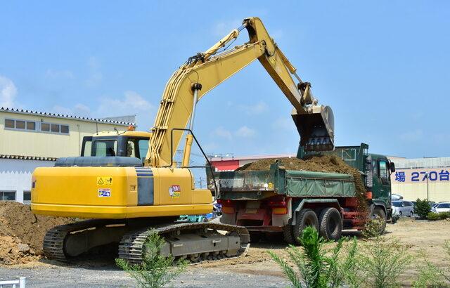 中古建設機械業界のM&A(買収・売却)と企業価値評価