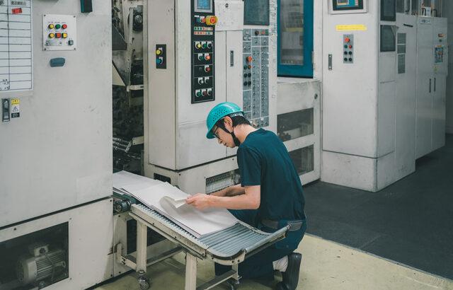 印刷業界のM&Aと企業価値評価